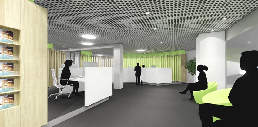 Innenarchitektur Frankfurt Am innenarchitektur buehr architekten